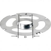 Bague de copiage - FESTOOL 494625 - Ø 30 mm - pour OF2200