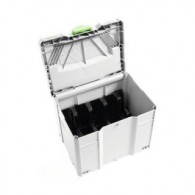 Coffret - FESTOOL 497691 - Systainer TLOC - calage disques Ø 225 mm