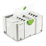 Coffret - FESTOOL 497851 - SYS 1 TL-DF - 396x296x105 mm