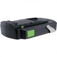 Batterie - FESTOOL 498338 - BPC 12 - 10,8 V Li-ion 3 Ah