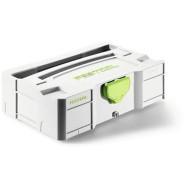 Coffret - FESTOOL 499622 - Systainer Mini - 265x171x71 mm
