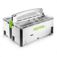 Caisse à outils - FESTOOL 499901 - 396x296x167 mm