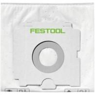 Sac filtre - FESTOOL 500538 - pour CTLSYS - 5 pièces