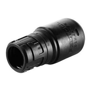 Manchon de raccordement - FESTOOL 500669 - Ø 27/22 mm - à baïonnette
