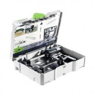 Set d'accessoires Festool LR 32 SYS 584100 - pour rail de guidage perforé