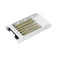 Coffret 6 embouts de vissage - FESTOOL 769095 - Pz-Tx - L 100 mm