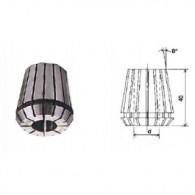 Pince de serrage - GEDIMO ER32 - Ø 18 x Ø 32 x L 40 mm - DIN6499