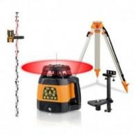 Laser rotatif - GEOFENNEL FL240HV 244020S01 - avec mire 4 m