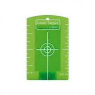 Cible magnétique - GEOFENNEL 290501 - pour laser vert
