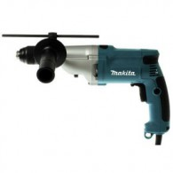 Perceuse - MAKITA HP2051FHJ - 720 W - Ø 13 mm
