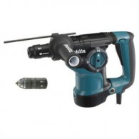 Perforateur-burineur - MAKITA HR2811FT - 800 W - Ø 28 mm