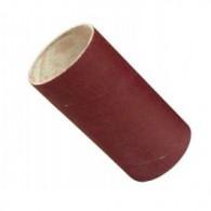 Manchon abrasif - LEMAN 065.120.080 - Ø 62 x ht 120 mm - grain 80