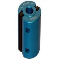 Porte-outils - LEMAN 090.90.30 - Ø 90 x ht 90 x al 30 mm