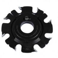 Fraise extensible - LEMAN 937120300510 - Ø 120x5/10x30 mm