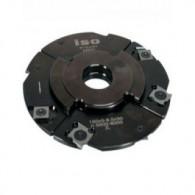 Porte-outils - LEMAN 937150300510 - à rainer - Ø 150x5x9,5x30 mm