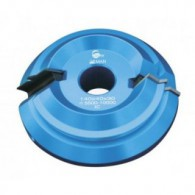 Porte-outils - LEMAN 9389140301328 - bouvetage - Ø 140x13/28x30 mm