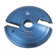 Porte-outils - LEMAN 9481603001 - plate-bande - Ø 160x20x30 mm