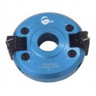 Porte-outils - LEMAN 959120304000 - multipente - Ø 120x40x30 mm