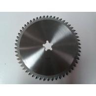 Lame carbure - LEMAN 964.190.2524 - 190 x 2,5/1,6 x 25ET Z24ALT