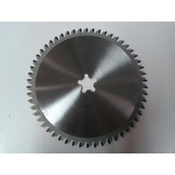 Lame carbure - LEMAN 964.190.2548 - 190 x 2,5/1,6 x 25ET Z48ALT