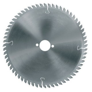 Lame carbure - LEMAN 964.260.3040 - 260 x 3,2/2,2 x 30 Z40ALT
