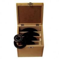 Coffret de guides à billes - LEMAN 97050000001 - al 30 mm - 5 pièces