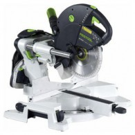 Scie radiale Festool Kapex KS 120 EB 561283 - 1600W - 88 mm