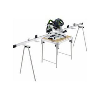 Scie radiale Festool Kapex KS 120 EB Set 561289 - 1600W - 88 mm