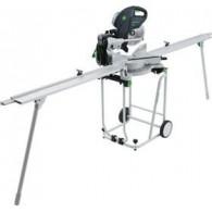 Scie radiale Festool Kapex KS 120 UG-SET 561415 - 1600 W - 88mm