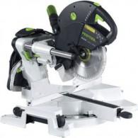 Scie radiale Festool Kapex KS 88 E 561396 - 1600 W - 88 mm
