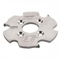 Fraise à rainer diamant - LAMELLO 01132140 - 100x7x22 mm - Clamex