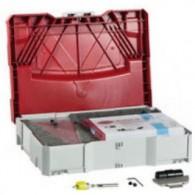 Lamelle - LAMELLO 01145551 - Divario P-18 - Kit Starter - Bte 80 paires