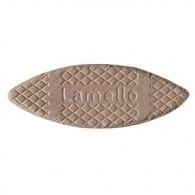 Lamelles - LAMELLO 02144010 - N°10 - 53 x 19 x 4 mm - Bte 1000