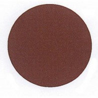 Disque abrasif - LEMAN 25000220 - Ø 250 mm - grain 220 - velcro