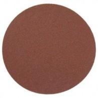 Disque abrasif - LEMAN 9430580 - Ø 300 mm - grain 80 - autocollant