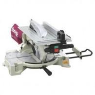 Scie sur table - MAKITA LH1040 - 1650 W - 40 mm