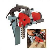 Mortaiseuse à chaîne - MAFELL LS 103 Ec 924206 - 2500 W - 30x30x150 mm