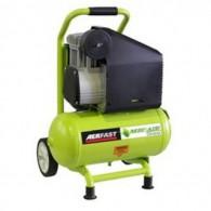 Compresseur - SENCO MA12120 - 10 bars - 12 l - 1,5 Kw - 230 V