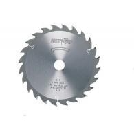Lame carbure - MAFELL 092533 - 160x1,2/1,8x20 Z24ALT