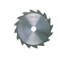 Lame carbure - MAFELL 092539 - 160x1,2/1,8x20 Z16ALT