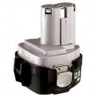 Batterie - MAKITA 193100-4 - 1234 - 12 V Ni-Mh - 2,5 Ah