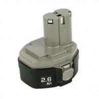 Batterie - MAKITA 193101-2 - 1434 - 14,4 V Ni-Mh - 2,5 Ah