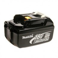 Batterie - MAKITA 193533-3 - BL1830 - 18 V Li-ion - 3 Ah