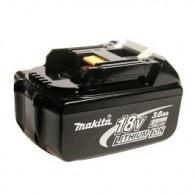 Batterie - MAKITA 193533-3 - BL1830 - 18 V Li-ion - 3 Ah