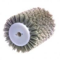 Brosse nylon - MAKITA 794384-3 - largeur 120 mm