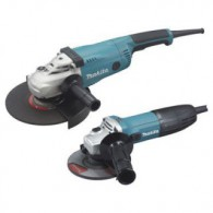 Lot promotion MAKITA : meuleuses MEU042 - GA9020-GA5030 - Ø 125-230 mm