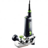 Affleureuse - FESTOOL MFK700 574453 - 720 W - 8 mm - table 1,5°