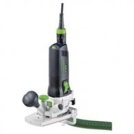 Affleureuse Festool MFK 700 EQ-Plus 574369 - 720 W - Ø 8 mm
