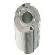 Porte-outils - ELBE PA012080 - bouvetage multiple - Ø 125x78x50 mm