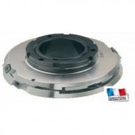 Porte-outils - ELBE PB013005 - bouvetage - Ø 140x12/30x50 mm